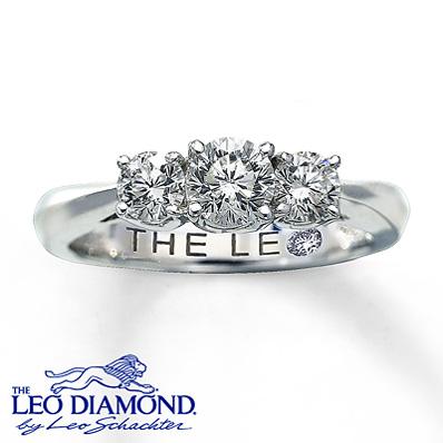 Diamond Ring Kay Jewelers